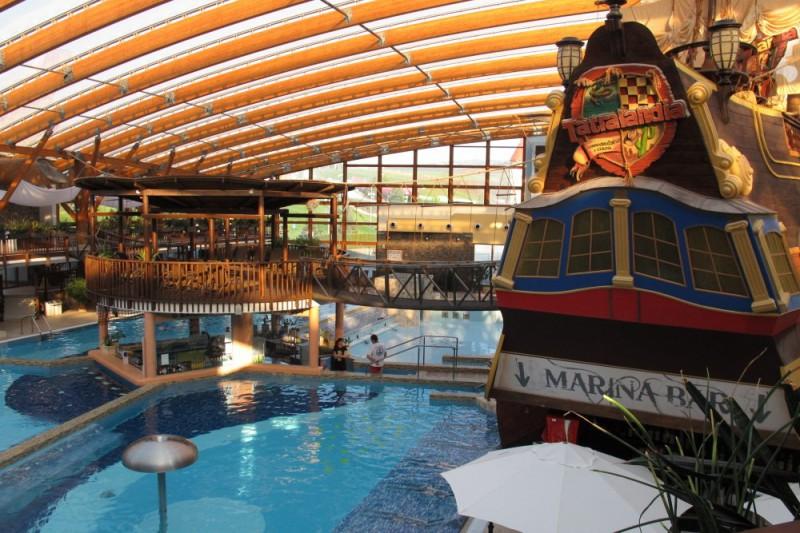 Aquapark Tatralandia Liptovský Mikuláš
