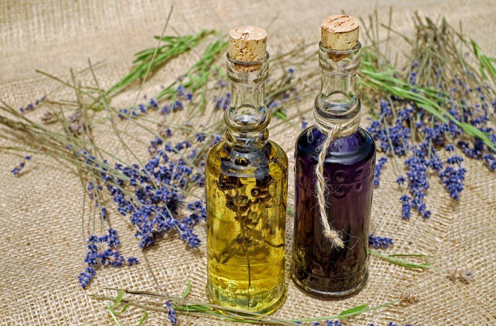 Homeopatia: Sila prírody