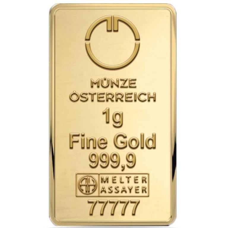 Kúpiť zlato sa vyplatí