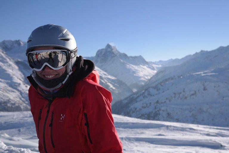 Vyberte si správne oblečenie na lyžovačku!